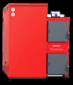 Kocioł na pellet Rakoczy Firemax 300 plus 30kW